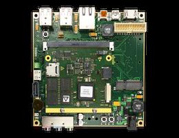 Qseven-i.MX53 Kit